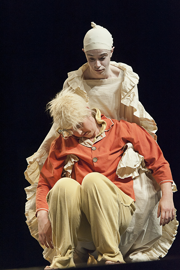 La Pantoufle - Sublime Théâtre